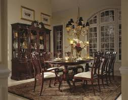 Dining Room Table Canada American Drew Furniture Canada Camden Cherry Grove Bob Mackie