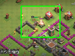 free clash of clans wizard how to attack with giants and wizards in clash of clans 5 steps