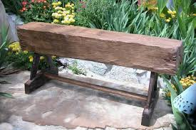 Rustic Wooden Garden Furniture Rustic Garden Furniture Youtube