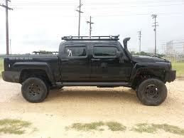 jeep hummer matte black hummer h3t with a snorkel wheels us hummer pinterest