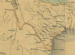 Map Of The Southern United States by Off The Beaten Path Of History The Florida Memory Blog
