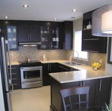 Kitchen Design For Small Spaces Small Modern Kitchen Design Ideas Home Interior Decorating