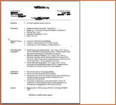 how to list gpa on resume resume name