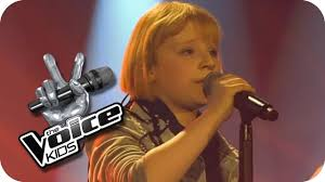 The Voice Blind Auditions 2013 Silbermond Das Beste Marie E The Voice Kids 2013 Blind