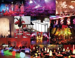 New York Themed Centerpieces by Las Vegas Themed Decor Loving The Feather Centerpieces And The