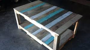 Coffee Table From Pallet Build A Pallet Coffee Table Wooden Pallet Union Coffee Table