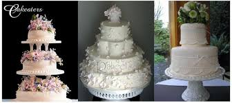 different wedding cakes wedding cakes different wedding corners