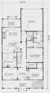 narrow lot house plans craftsman 100 images 98 best