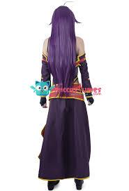 Muslim Halloween Costume Sword Art 2 Alo Yuuki Cosplay Costume Sale