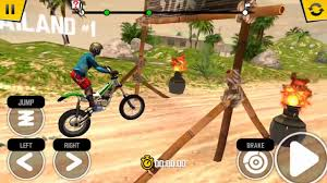 video motocross racing trial xtreme 4 android gameplay 1 motor bike games