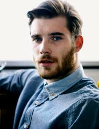 tag mens haircut styles with beards archives hairstyle pop