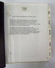 boeing 737 manual ebay