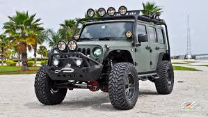 jeep wrangler matte black cec miami jeep wrangler build