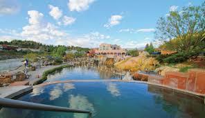 Glenwood Springs Colorado Map by Top 5 Colorado Springs Soaking Spots My Rocky Mountain Park