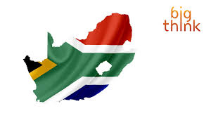 The New South African Flag A Brief History Of South Africa With Dave Steward Youtube