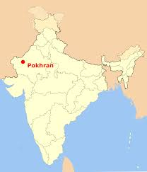 Map Of World Nuclear Power Plants by Pokhran I India U0027s First Nuclear Bomb