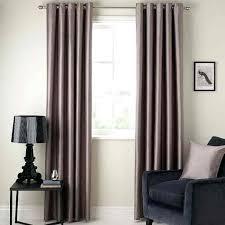 faux silk purple curtains me pair of light blue faux silk grommet