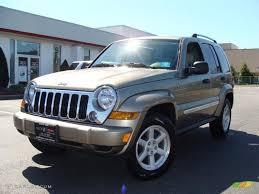 jeep liberty 2006 limited 2006 light khaki metallic jeep liberty limited 4x4 27919985