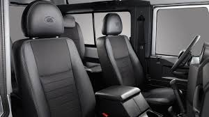 land rover white interior land rover defender auto review