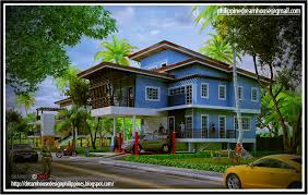 elevated home plans philippine dream house design elevated house design 2