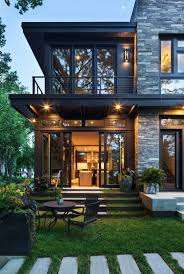 66 best facade images on pinterest architecture modern houses house facades