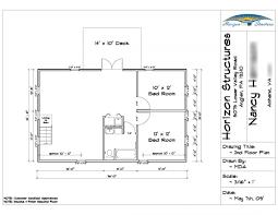 100 garage living quarters plans for garages with living