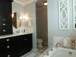 bathroom ideas blue black and blue and beautiful bathroom remodel