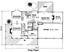 farmhouse style house plan 3 beds 2 50 baths 2778 sq ft plan