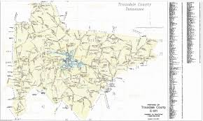 Troutdale Oregon Map by Hartsville Trousdale Chamber