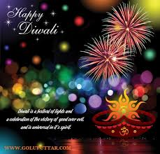 diwali celebration wishes and greetings for friends and family