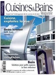 cuisine et bain magazine cuisine et bain magazine 8 cuisine pop et peps cuisines et bains
