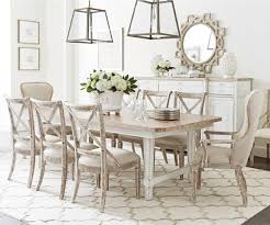 9 Pc Dining Room Set by Stanley Furniture Juniper Dell 9 Piece Dining Table Set Wayside