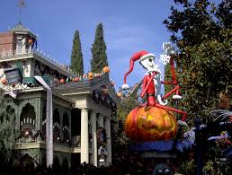 enjoy the season of christmas fear at these holiday themed haunted