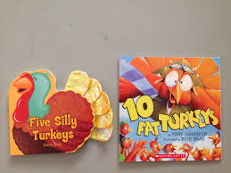 silly thanksgiving turkeys miss jackie u0027s daycare