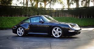 97 porsche 911 for sale 1997 porsche 911 s coupe for sale on bat auctions sold