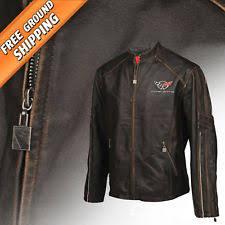 corvette apparel c5 c5 corvette jacket ebay