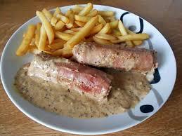 cuisiner des andouillettes recette d andouillette de troyes à la moutarde de meaux recette de