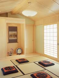 Japanese Room Design by Japanese Floor Cushions For Meditation Room Design Ideas Nytexas