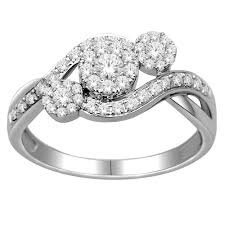 diamond jewellery rings images Designer diamond rings wedding promise diamond engagement jpg
