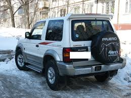 mitsubishi pajero 1996 mitsubishi hq wallpapers and pictures page 22