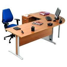 bureau angle professionnel grand bureau d angle bureau d angle professionnel en bois
