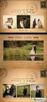 red leaf studios vintage postcard templates free download