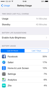 how to improve iphone u0026 ipad battery life 38 tips to boost