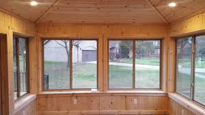 autumn wood construction screen and sun room builder michigan
