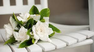 Gardenia Flower Making Arrangements With Gardenias Grow Beautifully