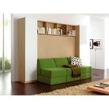 armoire lit avec canapé armoire lit rabattable avec canape socialfuzz me