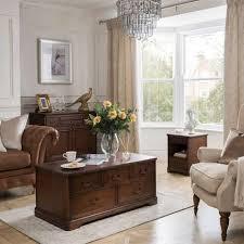 Dark Wood  Black Furniture Black Tables  Chairs Dunelm - Dark wood furniture
