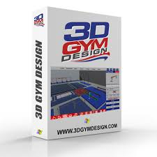 3d gym design software u2013 free version for windows u2013 3d gym design