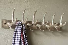 decorative rustic coat hooks hardware design ideas and decor