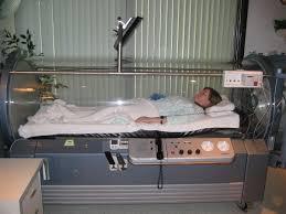 chambre hyperbare definition médecine hyperbare wikipédia